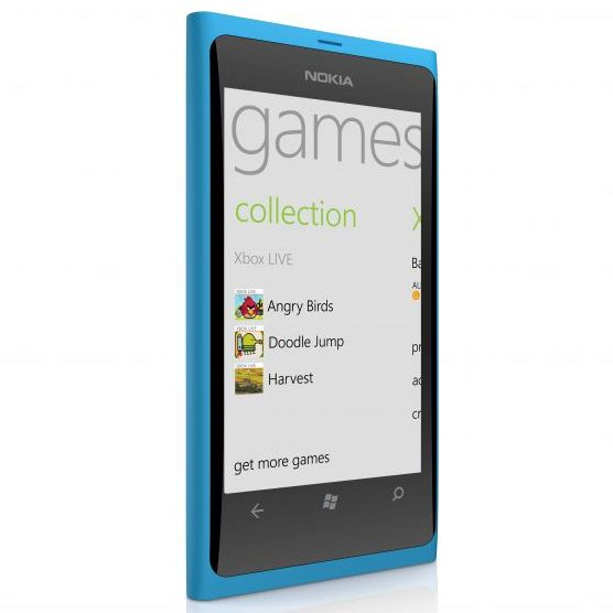 How to Get Free Games On a Nokia Phone