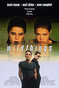 Wild Things (1998) (In Hindi) SL MV - Kevin Bacon, Matt Dillon, Neve Campbell, Theresa Russell, Denise Richards
