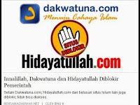Kriteria Media Islam Radikal Menurut BNPT - BLOG IQROZEN