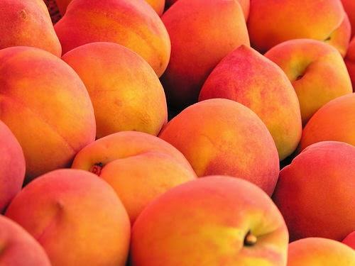 peach aphrodisiac