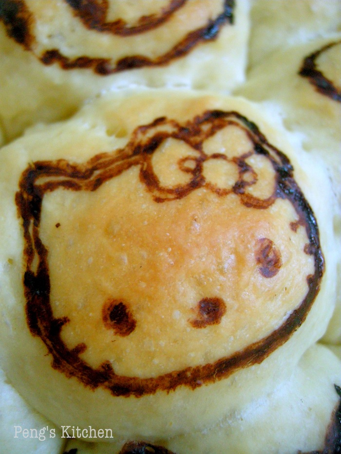 japanese cream bread