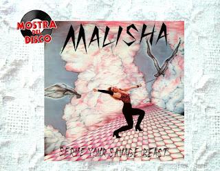 Malisha Serve Your Savage Beast