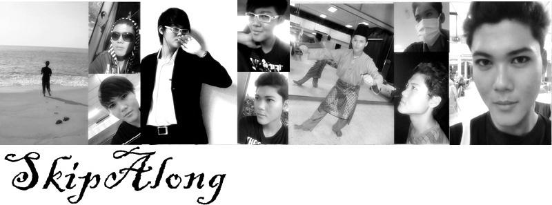 SkipAlong