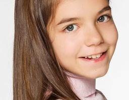 Tercer cambio de actriz en el personaje de María en Cuéntame, Celine Peña, Esmeralda García