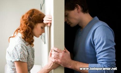 3 errores comunes que pueden terminar con tu relacion de pareja