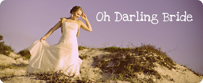 Oh Darling Bride