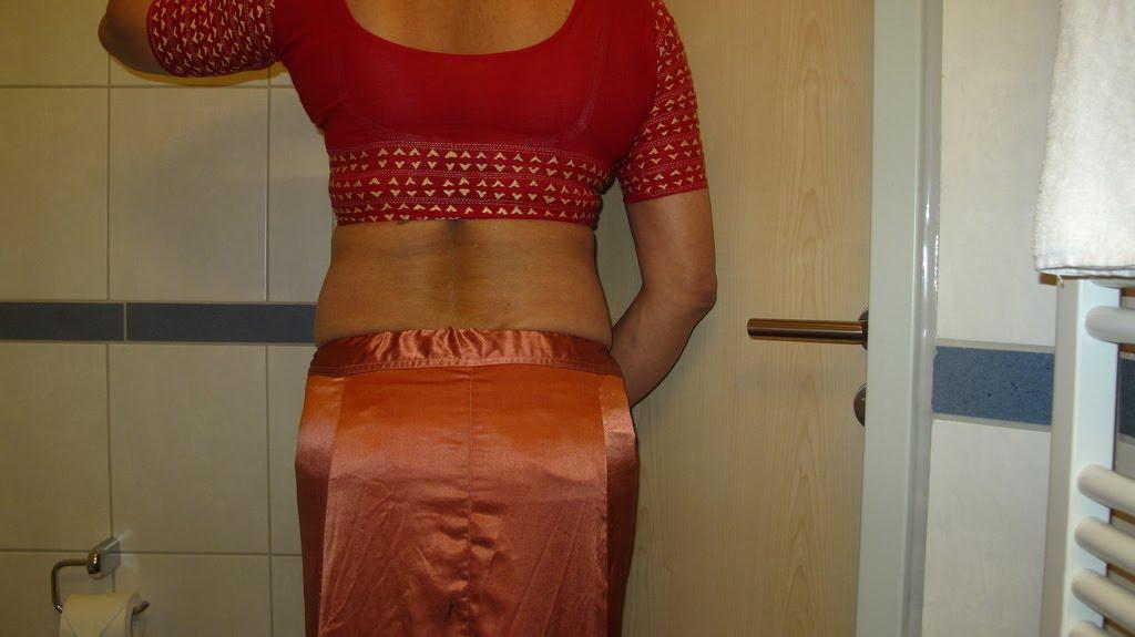 Indian Crossdressers - Men in Drag