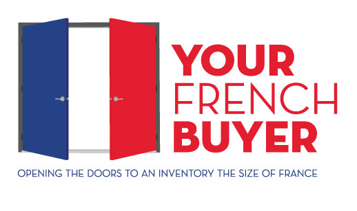 Your French Buyer
