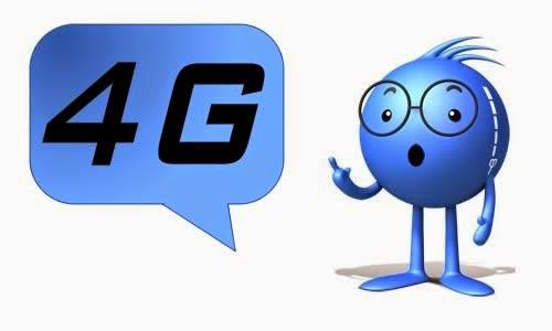 4G Baz İstasyonu