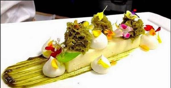 أطباق طعام فنية فريدة من نوعها ولذيذة!  Kat41