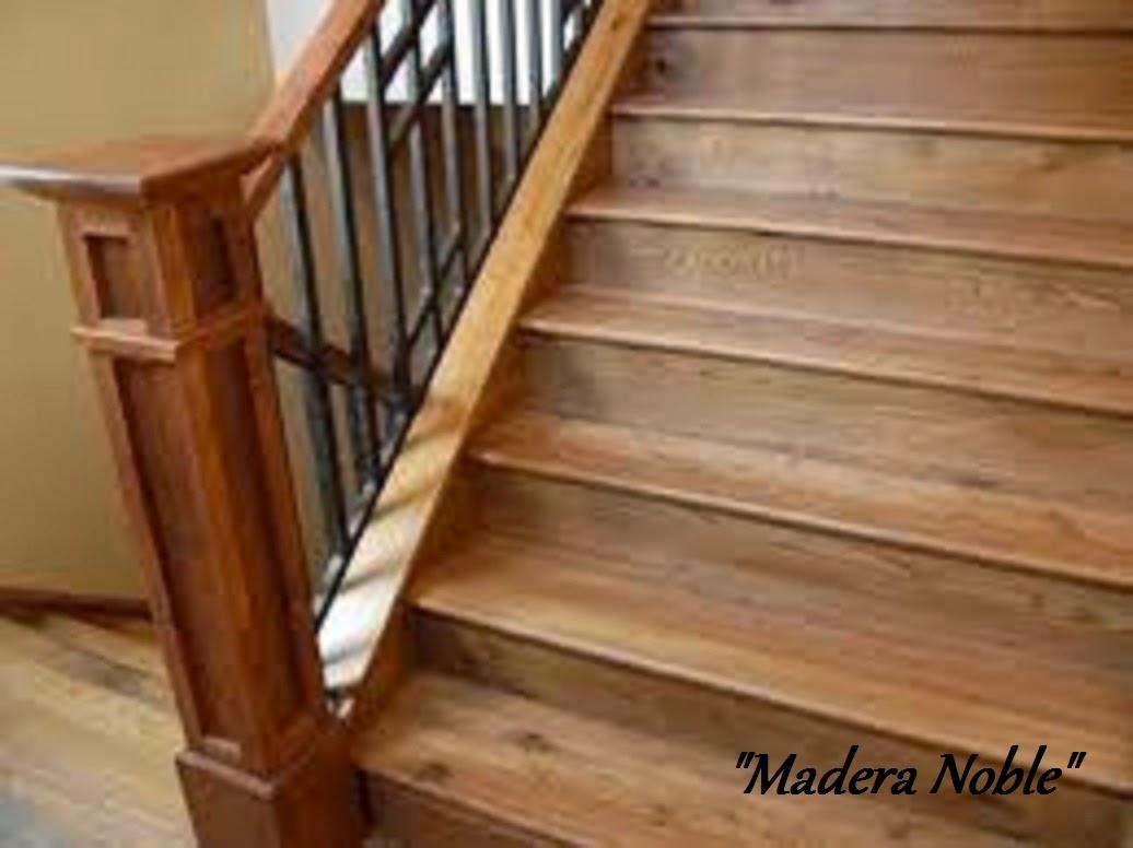 Como construir una escalera de madera cmo construir una for Materiales para hacer una escalera