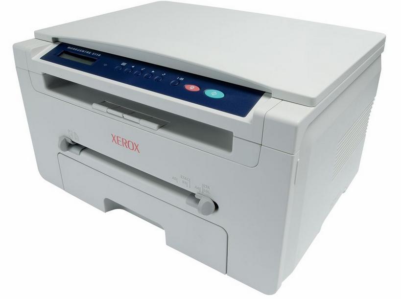 Скачать драйвер на принтер ксерокс 3119
