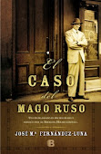 El caso del mago ruso