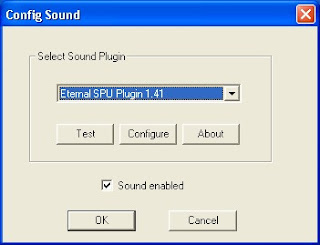 PSX/PS1 ePSXe v1.7.0 Config Sound with Tutorial