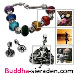 Boeddha Sieraden
