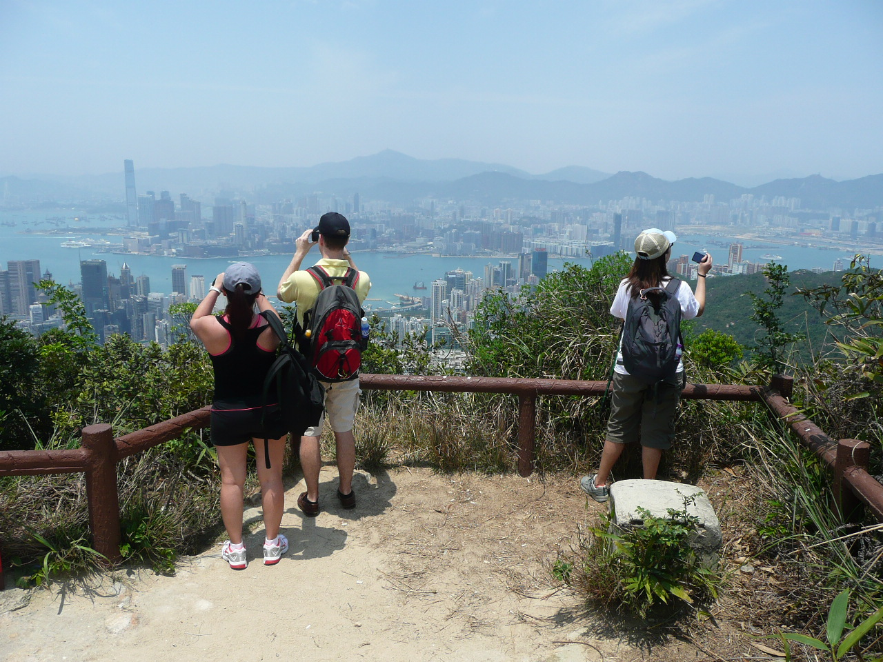 webs of significance from jardine s lookout to mount butler and if this and others of my hiking photo essays make you want to go out into the hong kong countryside all the better b