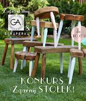 konkurs u Scraperki do 9 września