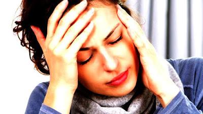 Kenapa Kepala Sering Sakit
