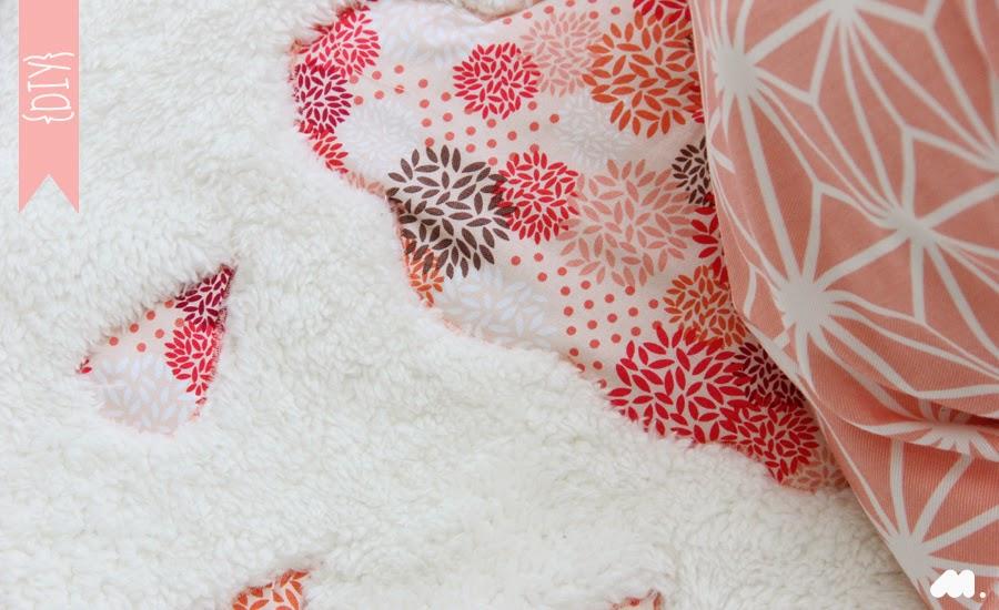 minigougue diy couture un tapis de jeu pour b b. Black Bedroom Furniture Sets. Home Design Ideas