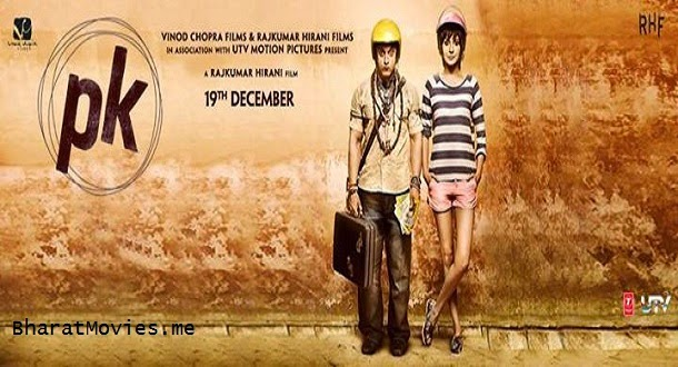 Watch PK Full Movie Online 2014 Video Dailymotion - YouTube