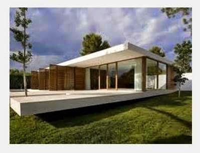Desain Rumah Minimalis Terpopuler 11