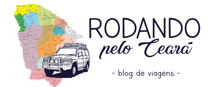 Rodando pelo Ceará