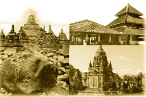 soal ulangan IPS kelas semester 1 tentang Kerajaan Hindu, Budha dan Islam di Indonesia