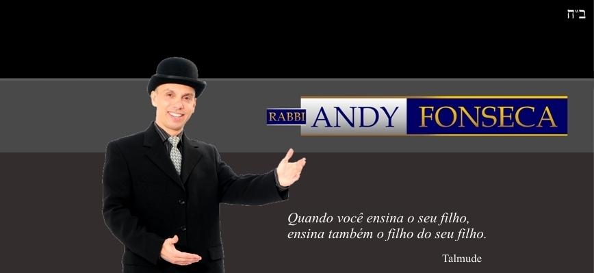 Rabino Andy Fonseca