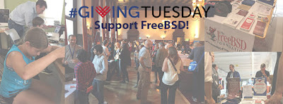 Show Your Support for FreeBSD