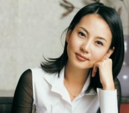 Kim Nan Joo pemeran queen of reversals - drama korea