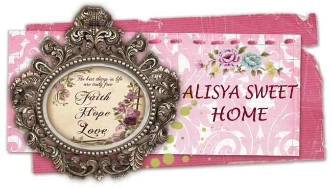 alisya sweet home