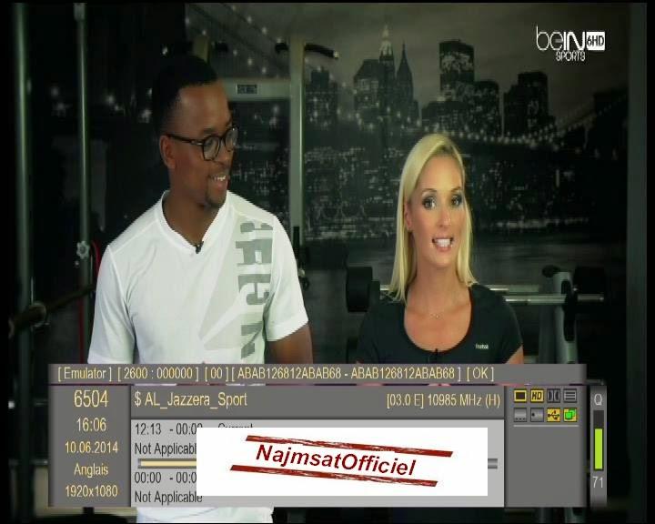 beIN Sports 5 HD