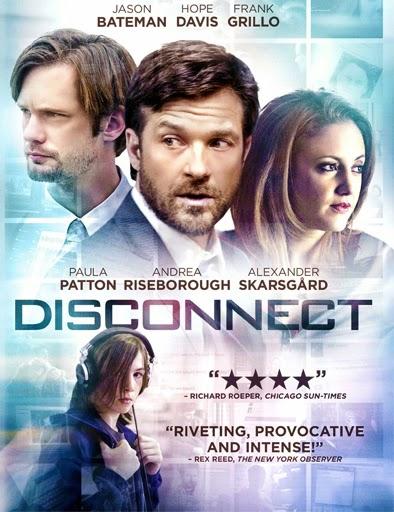 Ver Desconexión (Disconnect) (2012) Online
