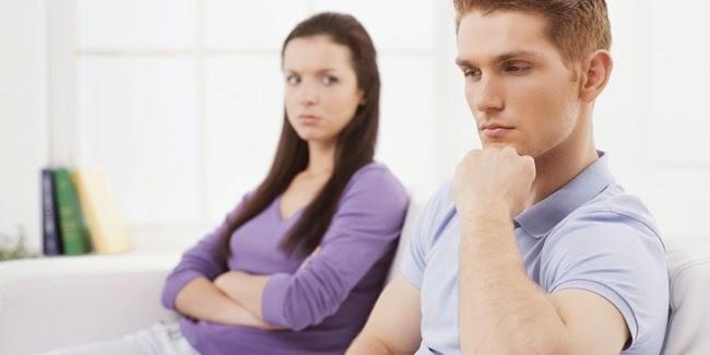 Cara Agar Pasangan Tidak Selingkuh