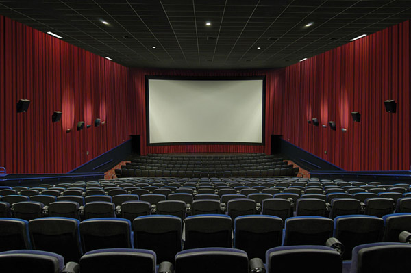 Lighting Film and Theater