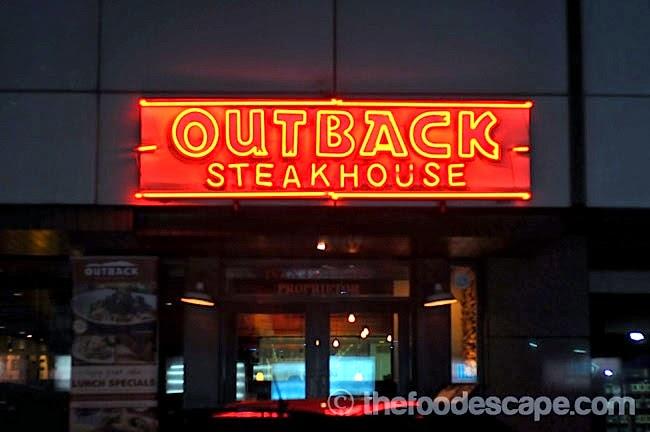 New Outback Steakhouse Vero Beach Fl