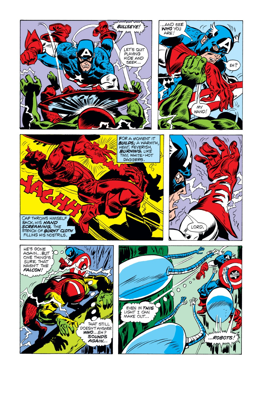 Captain America (1968) Issue #187 #101 - English 12