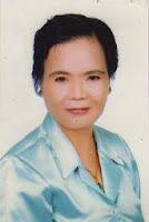 Nhà thơ Thu Phong