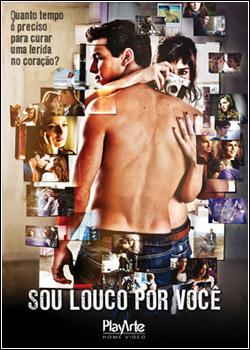 Filme Sou Louco Por Você Dublado AVI DVDRip