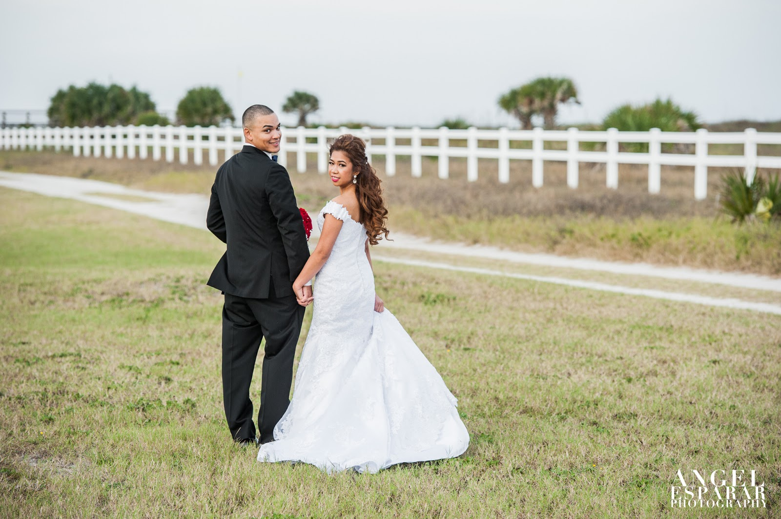 Gerardo And Joehanna S Wedding Ocean Breeze Conference Center And