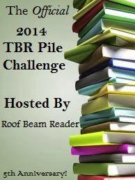The 2014 TBR Pile Challenge