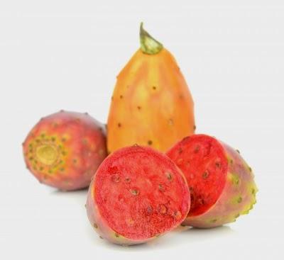 ثمرة التين الشوكى أعجوبة الفاكهة