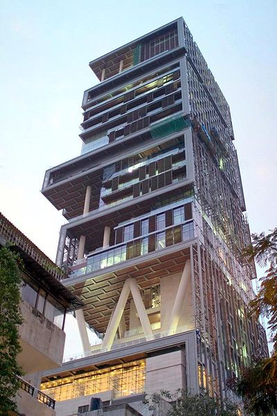 World's Most Expensive House ~ The Amazing Facts and ...