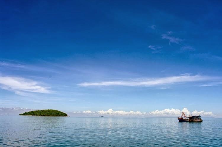 Discover Ba Lua Islands