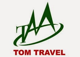 TOM TRAVEL