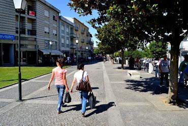 Rua António Saldanha
