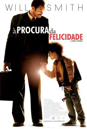 À Procura da Felicidade Blu-Ray Filmes Torrent Download completo