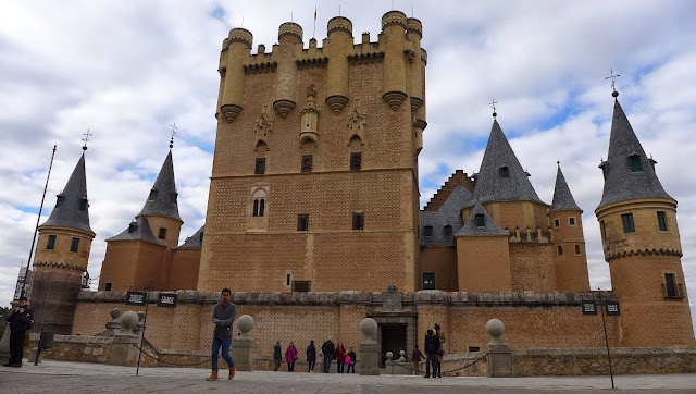 Segovia All Day Tour