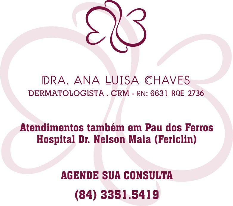 Dra. Ana Luisa Chaves