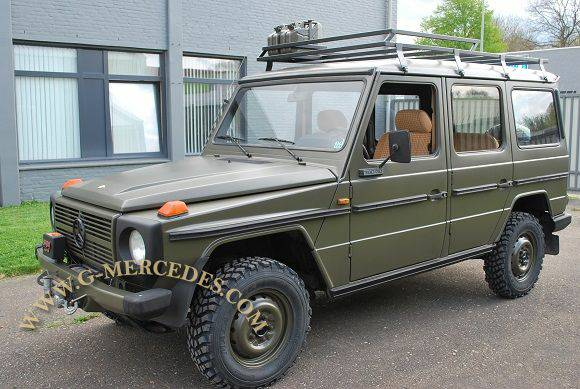 1982 mercedes benz g class 300gd military 4 door g wagon 25 750 for sale. Black Bedroom Furniture Sets. Home Design Ideas